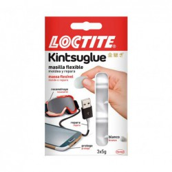 MASILLA LOCTITE FLEXIBLE