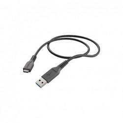 CABLE CARGADOR HAMA USB-C