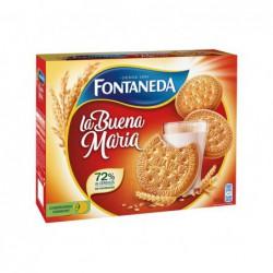 """CAJA GALLETAS FONTANEDA """"LA..."""