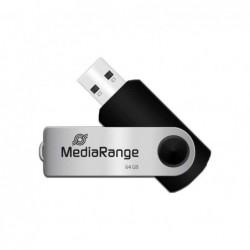 MEMORIA USB 2.0 MEDIARANGE...