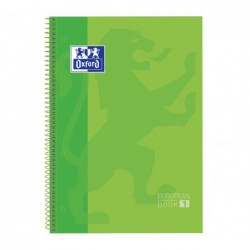 CUADERNO OXFORD...