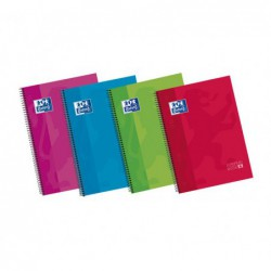 CUADERNO OXFORD SCHOOL...