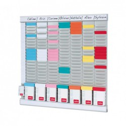 KIT NOBO OFFICE PLANNER