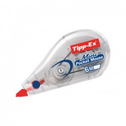 CORRECTOR TIPP-EX MINI...