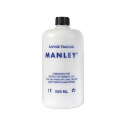 BOTE BARNIZ FIJATIVO MANLEY...