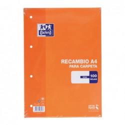 RESMILLERÍA 100h OXFORD LISO