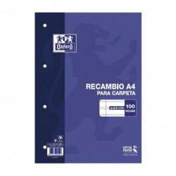 RESMILLERÍA 100h OXFORD...