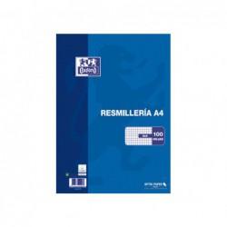 RESMILLERÍA 100h OXFORD 4x4