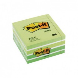 CUBO 450h NOTAS POST-IT...
