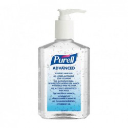 BOTELLA GEL PURELL...