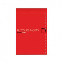 BLOC DE NOTAS PACSA 16º 4x4...