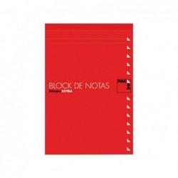 BLOC DE NOTAS PACSA 8º 4x4...