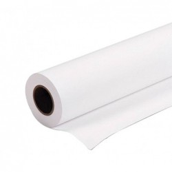 ROLLO PAPEL PLOTTER 60gr...