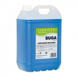 LIMPIADOR BUGA 5 L.