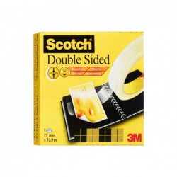 CINTA ADHESIVA SCOTCH DOBLE...