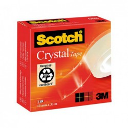 CINTA ADHESIVA SCOTCH...