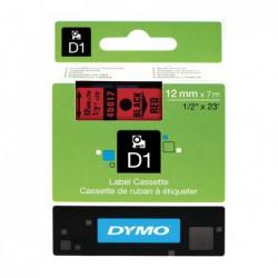 CINTA ROTULAR DYMO D1 12mm